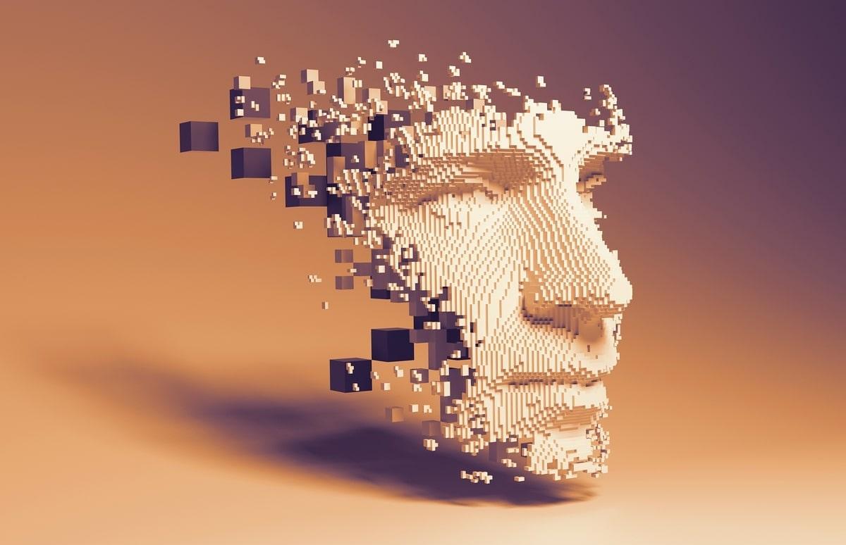 دگردیسی هویت در فضای دیجیتال