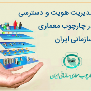 مدیریت هویت و دسترسی در چارچوب معماری سازمانی ایران