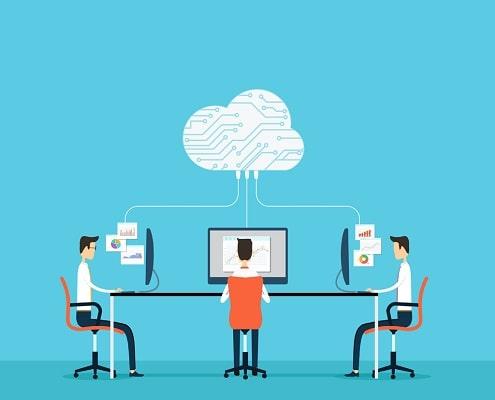 پیادهسازی مدیریت هویت و دسترسی