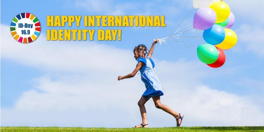 روز بینالمللی هویت