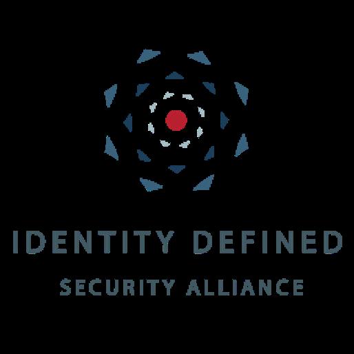 اتحادیه امنیت تعریف شده با هویت