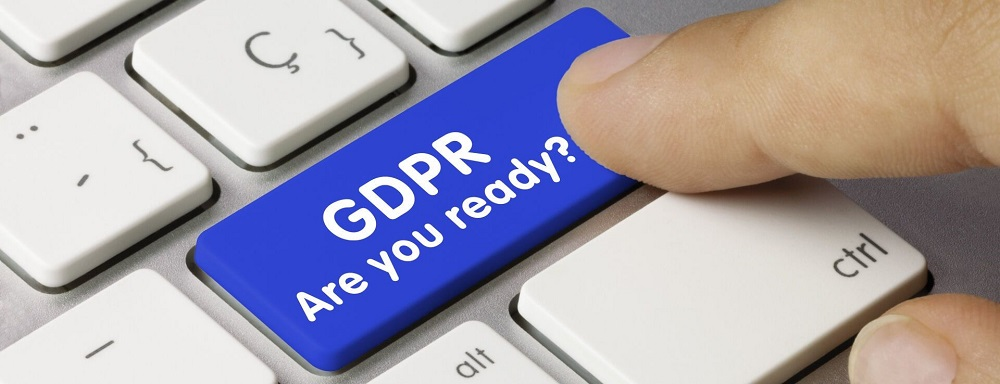 مقررات عمومی محافظت از داده